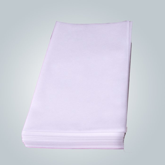 Medical SMS nonwoven fabric  is producing surgical coat , shoe