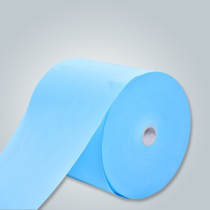 SS Hydrophilic Nonwoven Fabric For Baby Adult Diaper Top Sheet