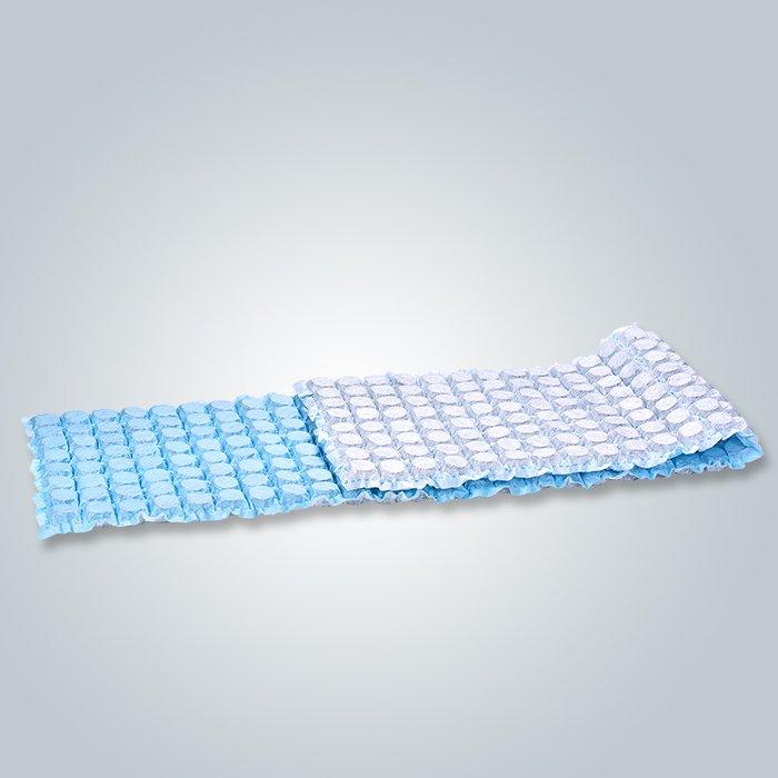 Sofa Kissen Mini Pocket Spring Gebrauch Polypropylen Spunbond Vliesstoff