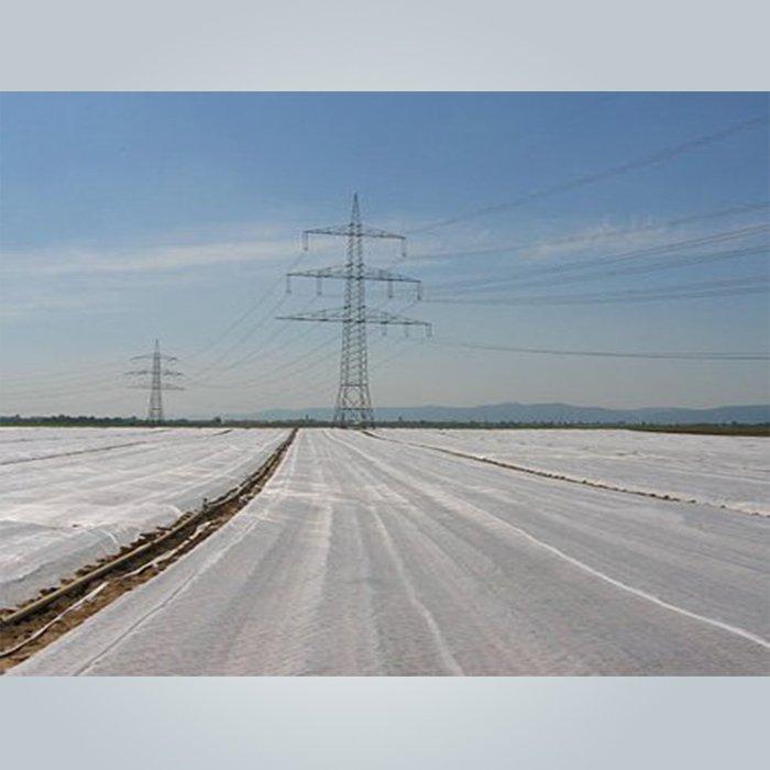 Anti-Aging Frost Schutz Vlies-Gewebe für die Landwirtschaft / Werk Abdeckungen