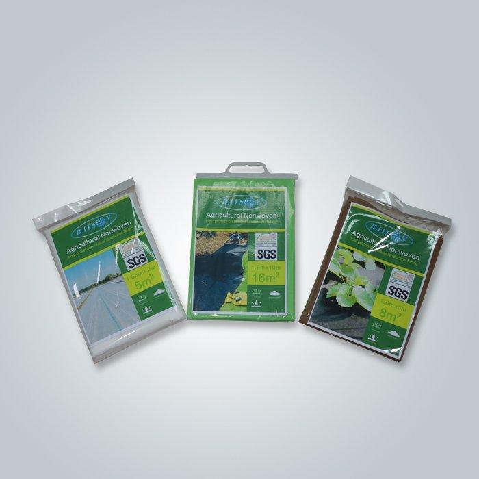 Spunbond Vliesstoff Frostschutz wachsen Taschen / fleece-Stoff