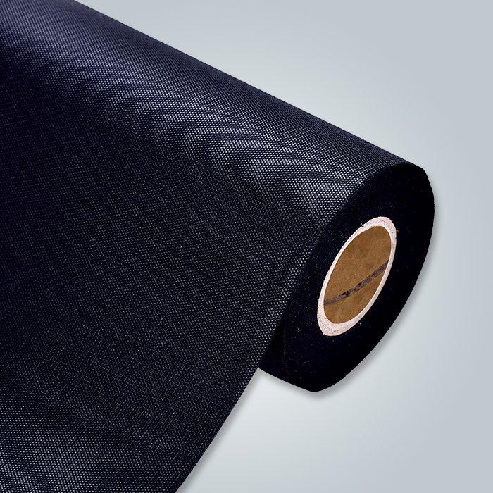 UK Tissu non-tissé ignifuge standard / tissu spunbond du Royaume-Uni