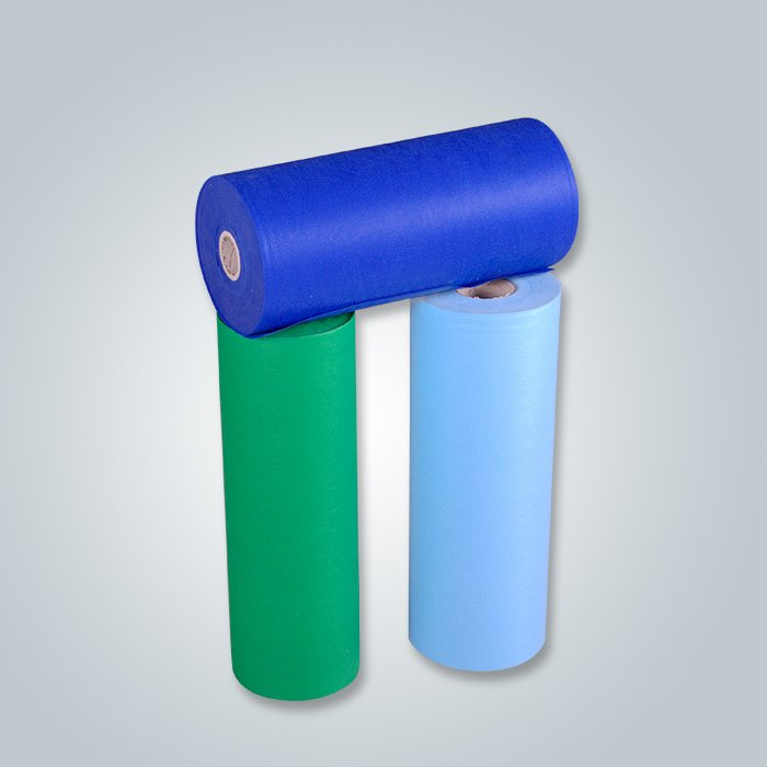 Disposable PP TNT nonwoven spunbond non woven fabric