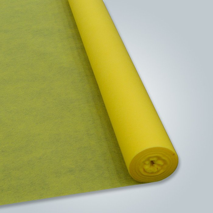Good Price Colorful Laminated PP Rayson Non Woven Bag Fabric
