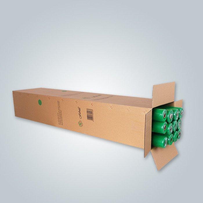 ロール包装プリカットテーブルクロス