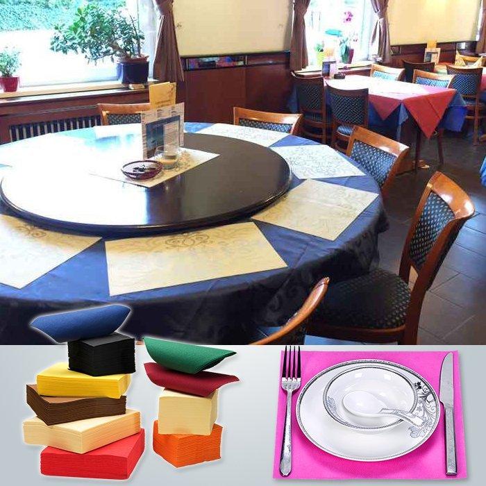 Fancy Design Vlies Tischset 30cm x 40cm