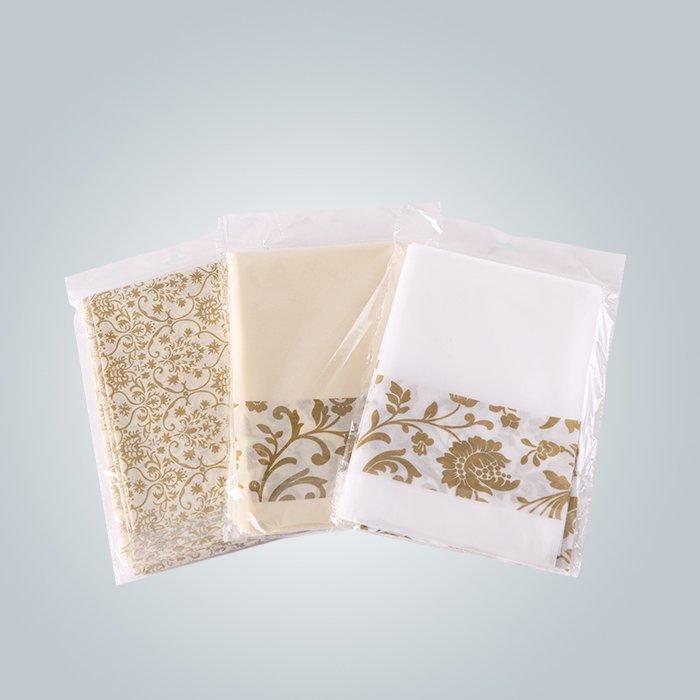 printing non woven table cloth