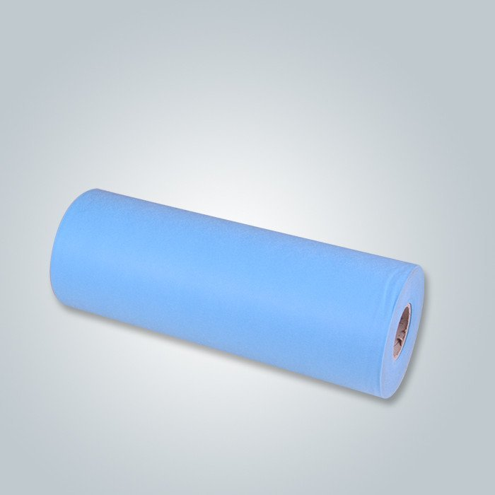Chinese Factory Direct Sale Lower  Price PP Non Woven Fabric Roll