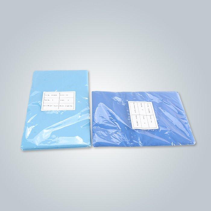 中国卸売pp非患者のための不織布シート