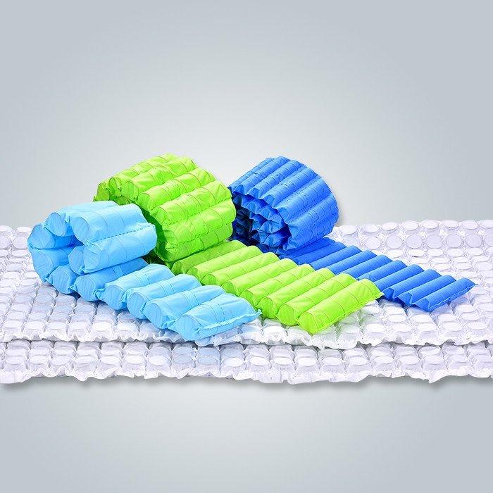 Tessuto non tessuto per confezioni primaverili