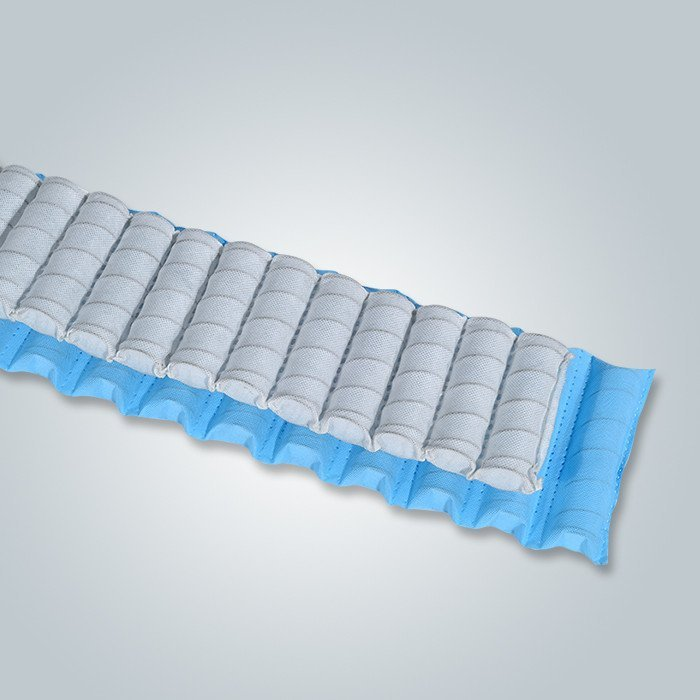 Breathable Nonwoven Pocket Spring Fabric