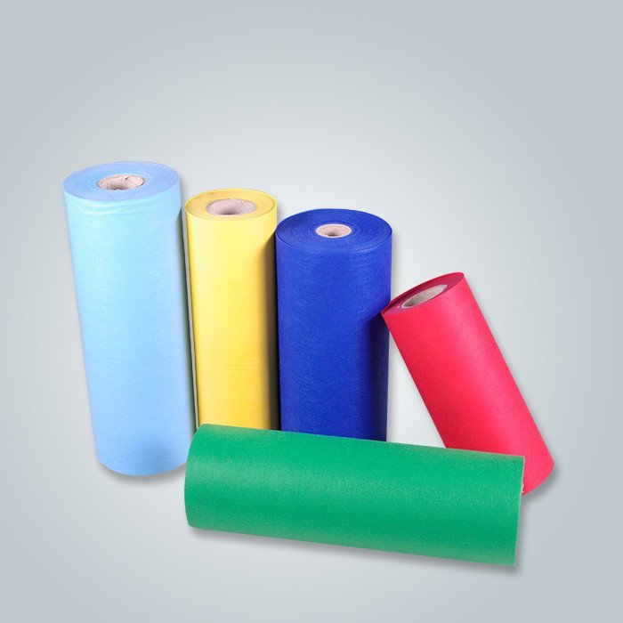 Foshan Textile Fabrics Ecological pp Non Woven Fabrics Manufacturers