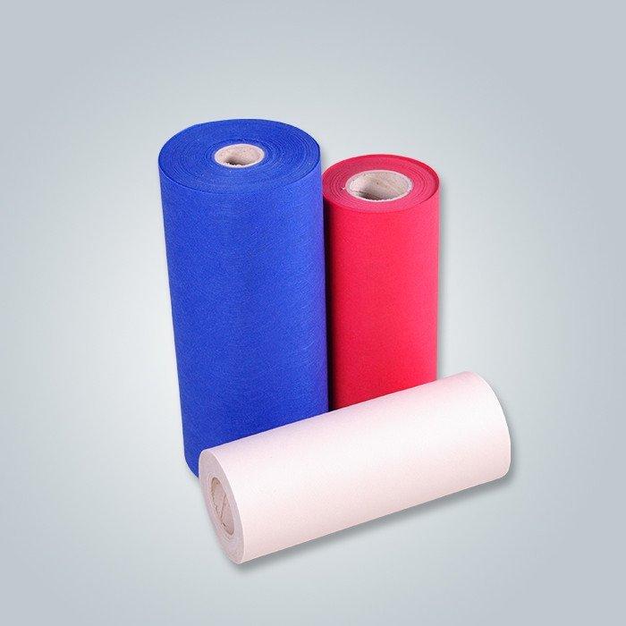 Foshan Textile Tissus Écologique pp Tissus Non Tissés Fabricants