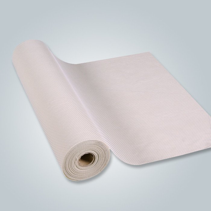 Cheap 100% Virgin Material Stock Lot Printed Nonwoven Fabric