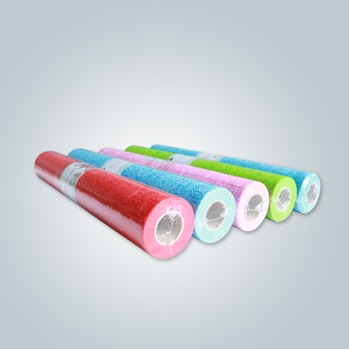 Best selling Different Types PP Spunbond Nonwoven For Flower Cover