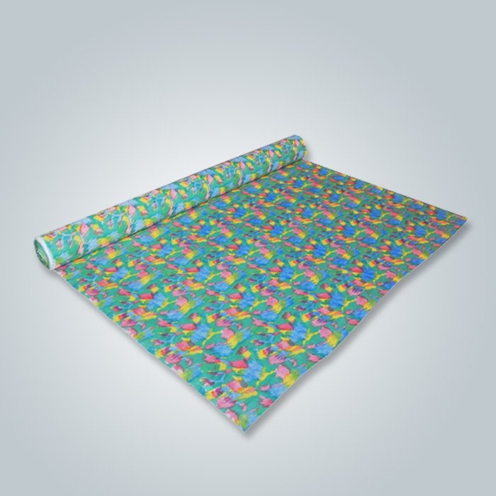 Colorful TNT Bedding Covers
