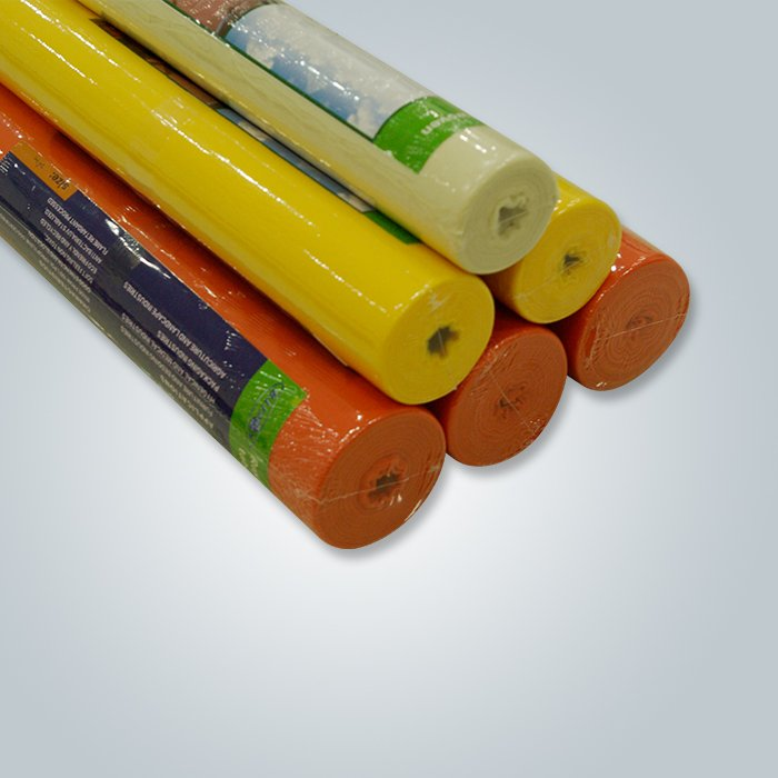 customize size non woven table cloth roll