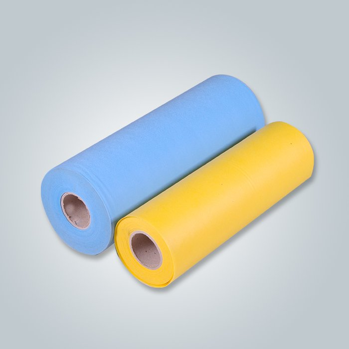 SS Nonwoven Fabric Used in Baby Diaper Sheet for Sale