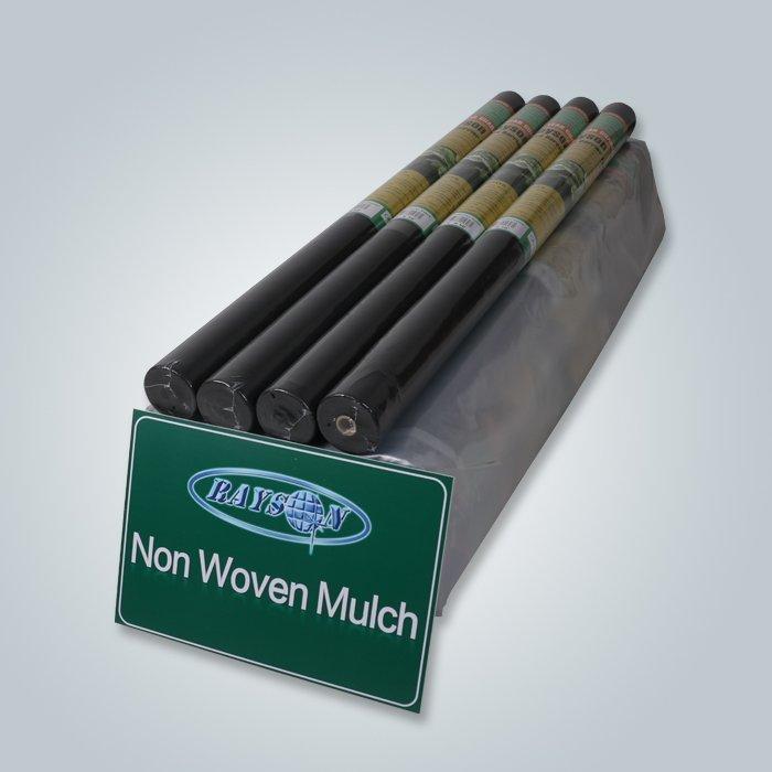 25m per roll in a pack landscape non woven fabric