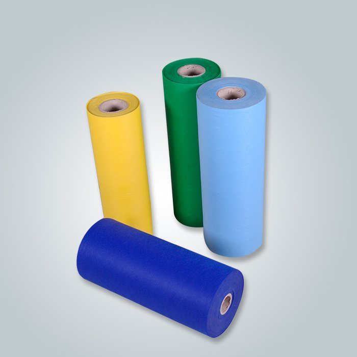 China polypropylene spunbond non woven fabric manufacturer