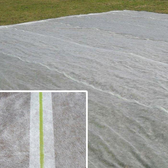 Extra Wide Non Woven Landscape Fabric