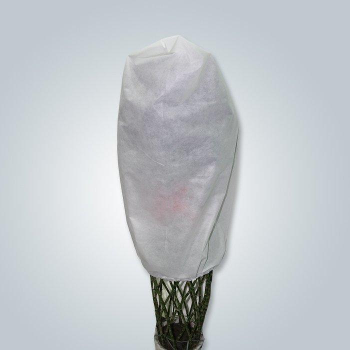 不織植物カバー