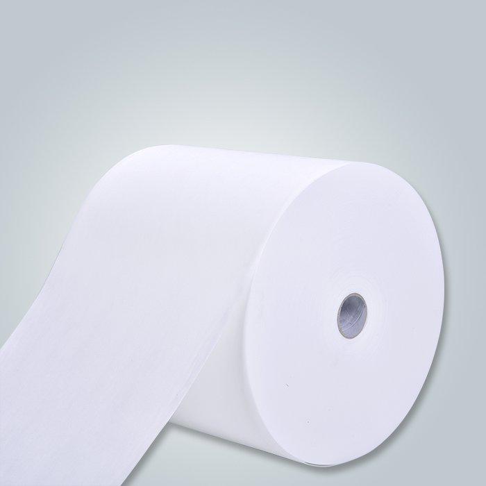 Tissu non tissé PP 75gr pour poche à ressort