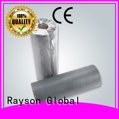 tessuto non tessuto di rayson, ruixin, enviro Macchina del tessuto non tessuta di marca