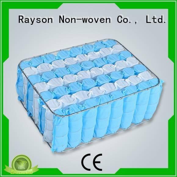 rayson nonwoven,ruixin,enviro Brand staple polyester lot nonwoven fabric machine
