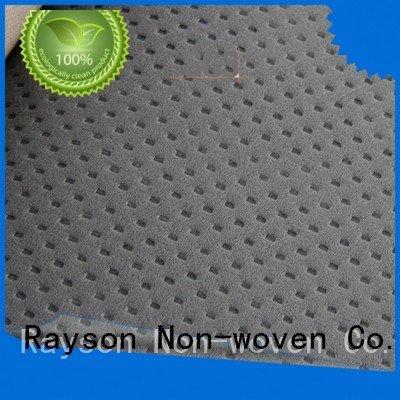 rayson nonwoven,ruixin,enviro non woven cloth manufacturers skid have polypropylene