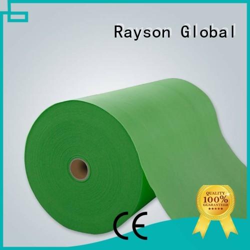 Spunbond Vliesstoff Non Price Rayson Vliesstoff, Ruixin, Enviro Brand Vlies Polypropylen