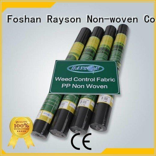 preen landscape fabric spunbond surpress fleece nonwovens rayson nonwoven,ruixin,enviro
