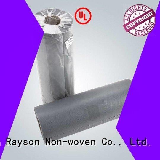 buy non woven polypropylene fabric quality roll nonwovens industry rayson nonwoven,ruixin,enviro Warranty