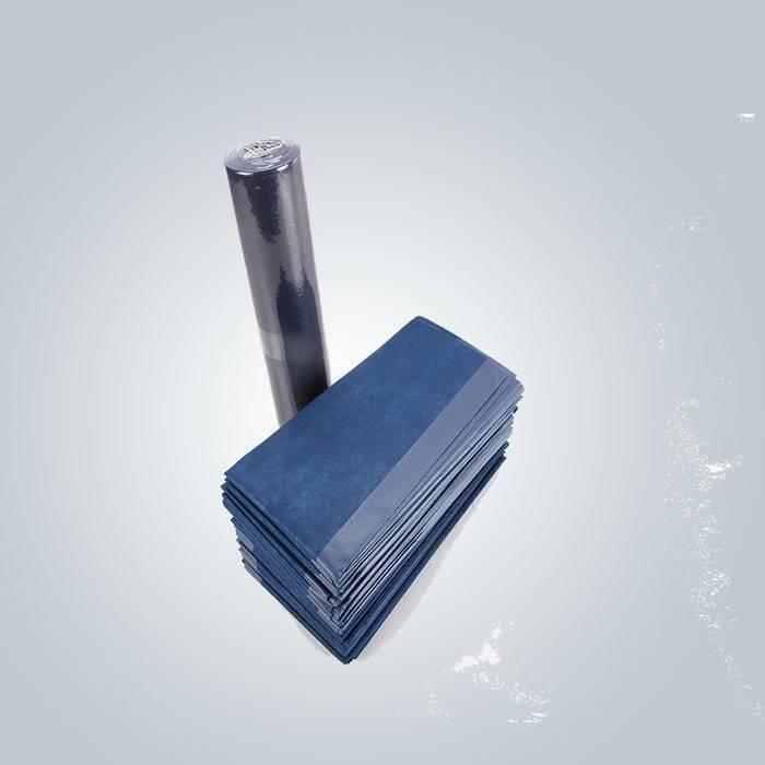 Tissu non tissé stratifié imperméable durable de qualité populaire dans le marché de l'Europe