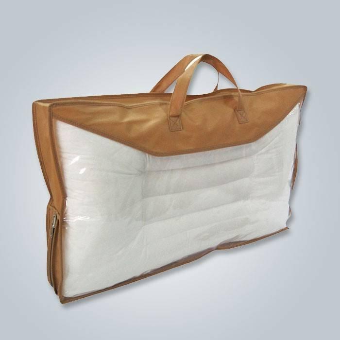 Kleine kundenspezifische verschiedene Farben-nichtgewebte Kissen-Abdeckungs-heißer Verkauf in Europa-Markt