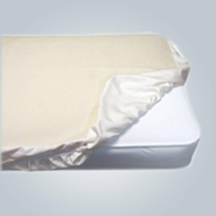 colchão poliéster almofada mattrees capa/profundo sono algodão/colchão colchão