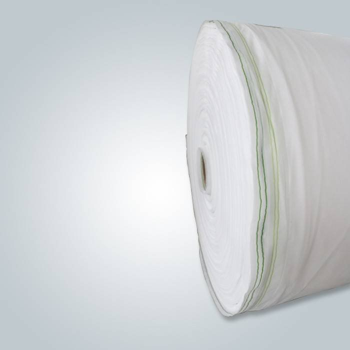 Keep Warm Anti UV PP Nonwoven Landscape Fabric Used In Agricultural