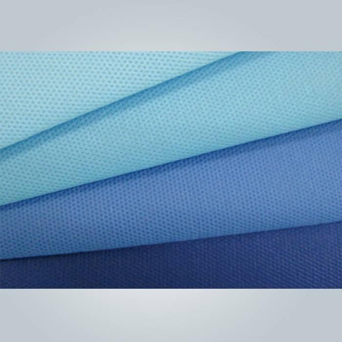 Tear-resistant spunbond 100% pp nonwoven fabric for hygiene application