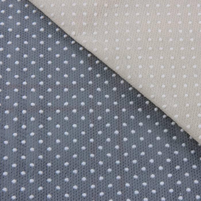 OEM アンチ スリップ ファブリック環境にやさしいとマルチカラー PP スパンボンド不織布