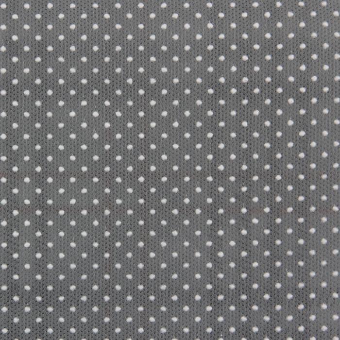 スパンボンド不織布の100%PP非スリップPVCドットアンチスキッドファブリック