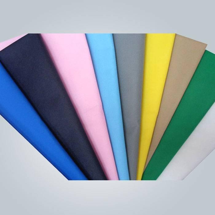 90gsm spunbond non woven filler cloth grey color