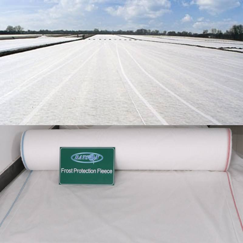 Jointed Non Woven PP Landscape Fabric
