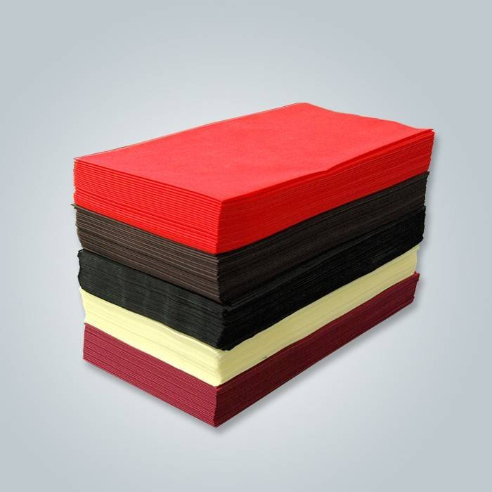 Tovaglia non tessuta quadrata / rettangolare