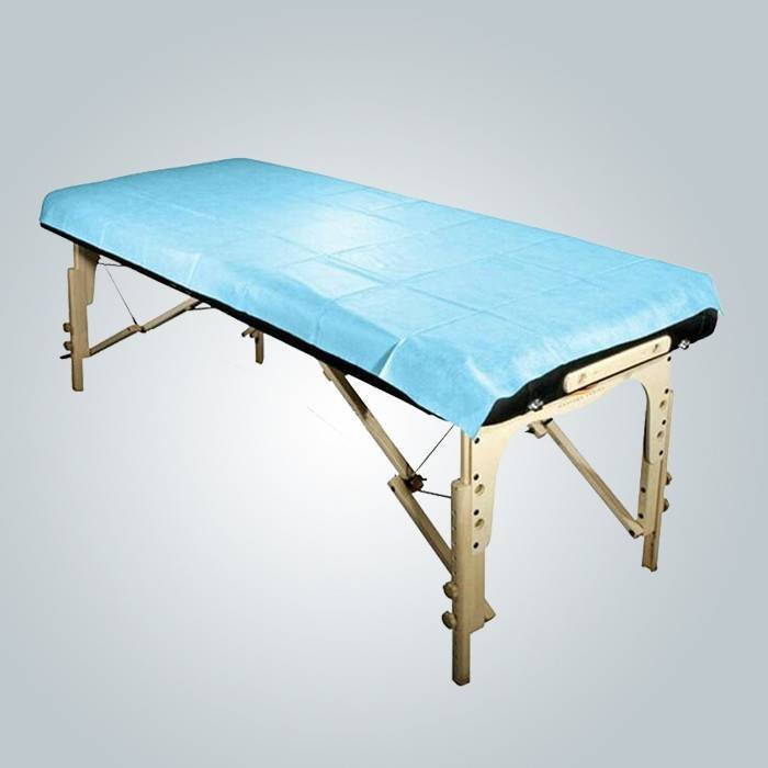 Non Woven PP Hospital Examination Table Sheets