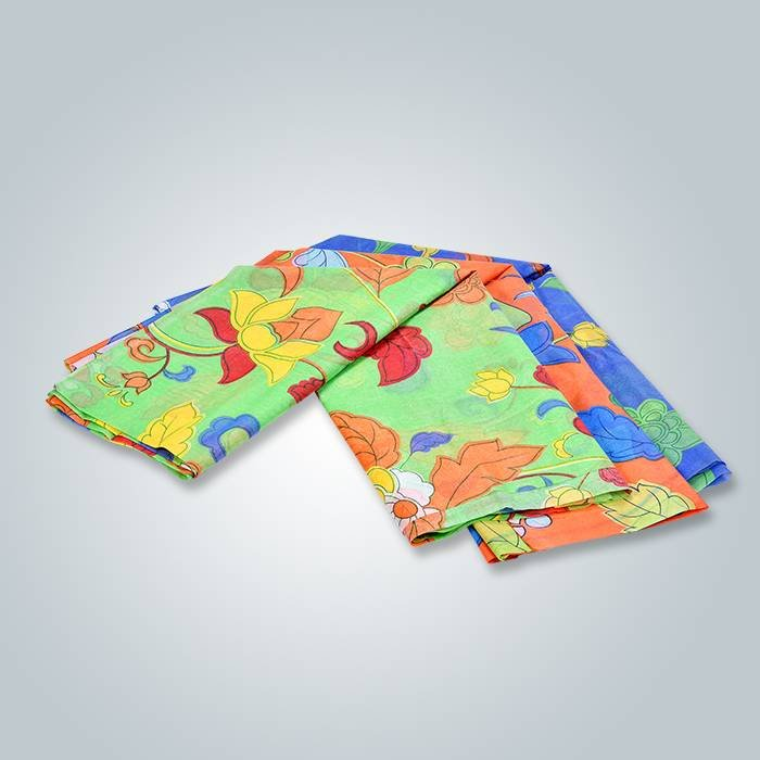 Диван Использование Печатные Нетканые с Multicolor 2,3 м Ширина