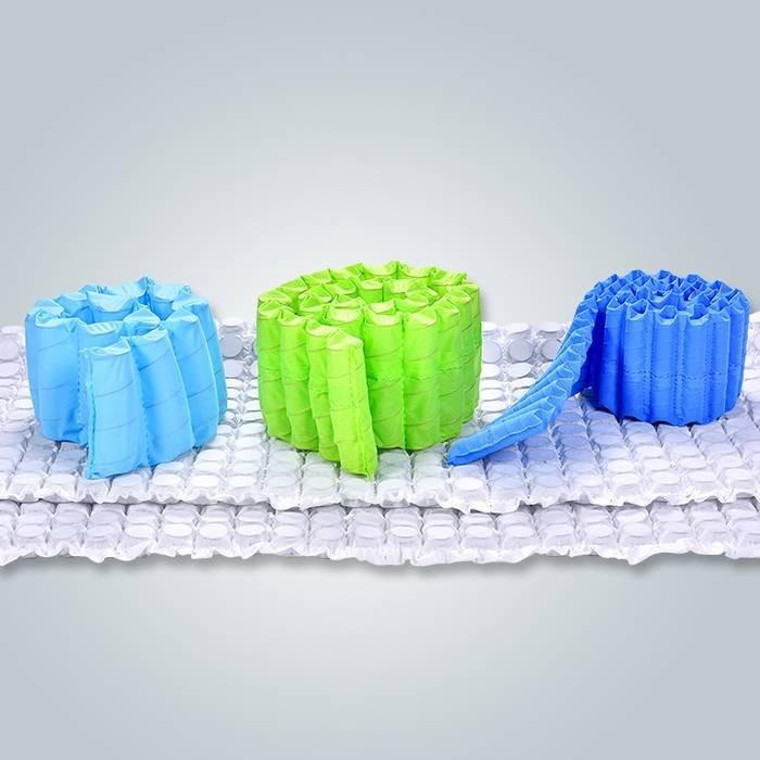 Foshan all'ingrosso tessuto non tessuto di importazione su misura polipropilene