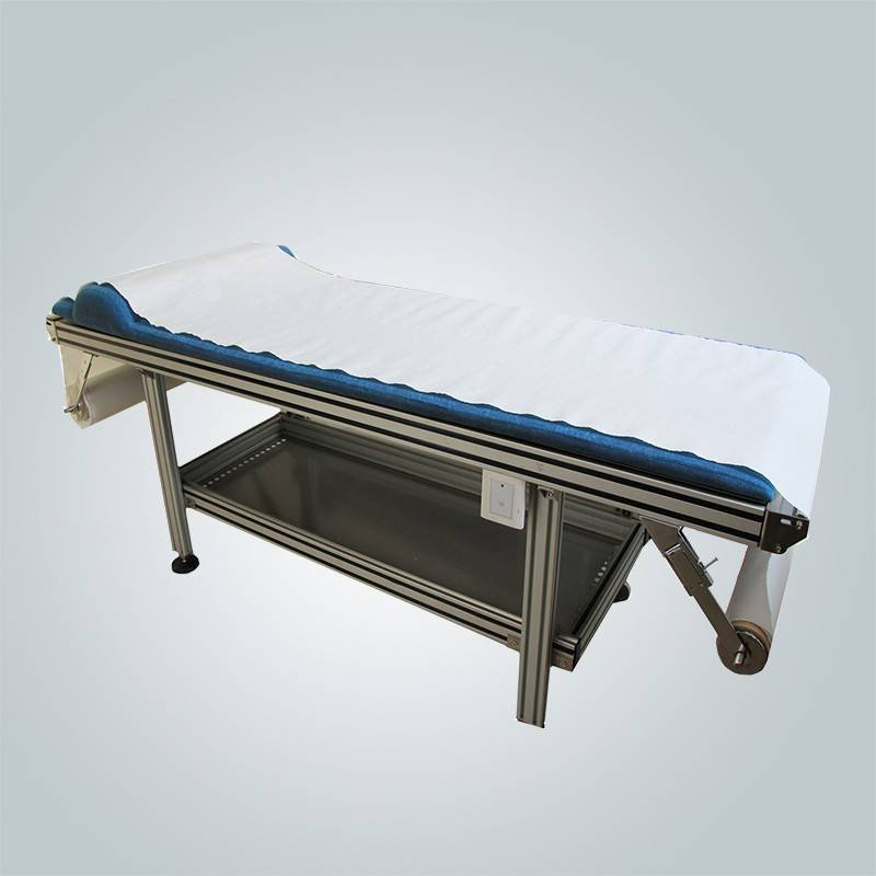 Perforated Non Woven Medical Bed Sheet