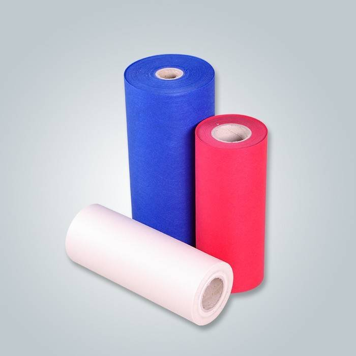 Chinese Factory Direct Sale Cheap Price PP Non Woven Fabric Roll