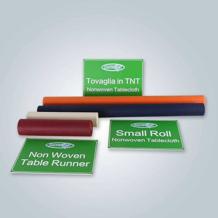 TNT Table Cover and Runner