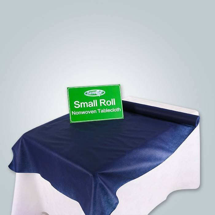 Water Resistant Nonwoven Tablecloth